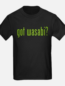 got wasabi? T-Shirt