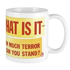 What is it Mugs