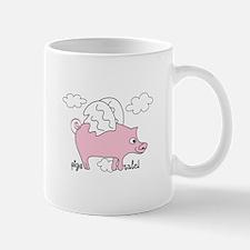 Pigs Rule! Mugs
