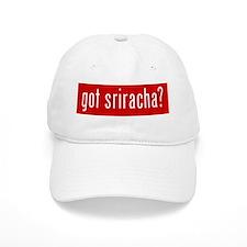 got sriracha? Baseball Cap