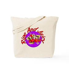 Ripe And Juicy Tote Bag