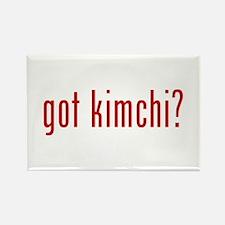 got kimchi? Magnets