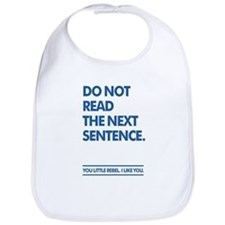 Little Rebel Bib