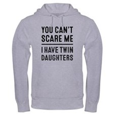 Cute Twin girls Hoodie