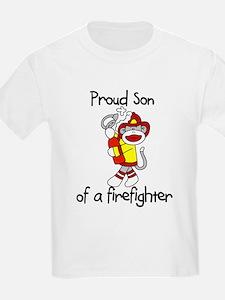 Firefighter's Son T-Shirt
