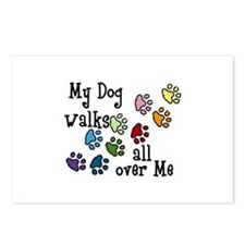 My Dog Postcards (Package of 8)