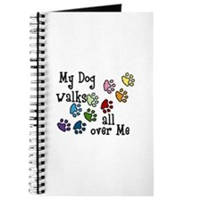 My Dog Journal