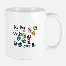 My Dog Mugs