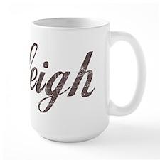 Vintage Raleigh Mug