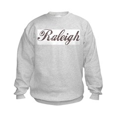 Vintage Raleigh Sweatshirt