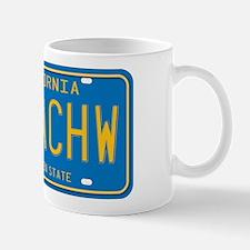 California MPEACHW Mug