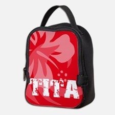 Tita Neoprene Lunch Bag