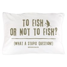 ToFish1.png Pillow Case