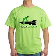 Rocket_Surgery T-Shirt