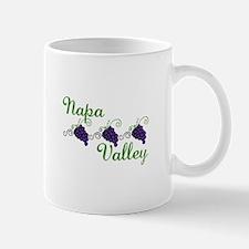 Napa Valley Mugs
