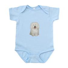 Bolognese #2 Infant Bodysuit