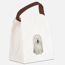 Bolognese #2 Canvas Lunch Bag