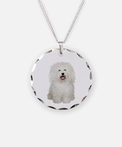 Bolognese #2 Necklace