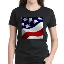 Meeples and Stripes T-Shirt