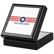 Baghdaddy Keepsake Box