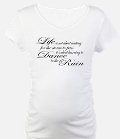 Dancing in the Rain Shirt