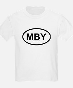 MBY - Mayberry NC T-Shirt