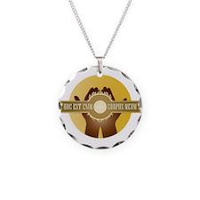 Corpus Meum Necklace