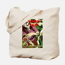 Zombie Tales Comic Tote Bag