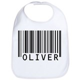 Oliver Cotton Bibs