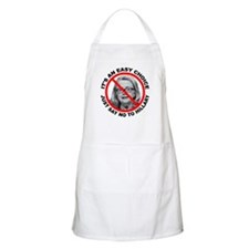 Say No to Hillary Clinton Apron