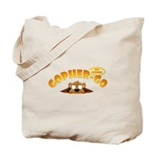 Gopher-Go Tote Bag