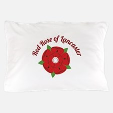 Rose Of Lancaster Pillow Case