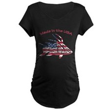 Made in the USA Tribal Hogf T-Shirt