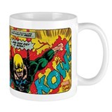Marvelironfist Small Mugs (11 oz)
