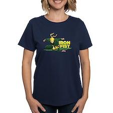 Marvel Iron Fist Tee