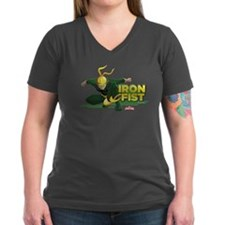 Marvel Iron Fist Shirt