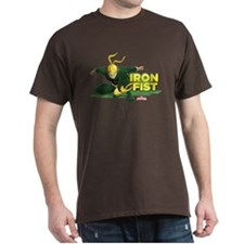 Marvel Iron Fist T-Shirt
