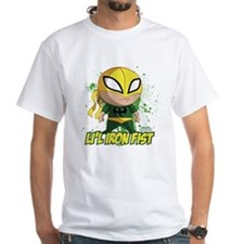 Marvel Lil Iron Fist Shirt