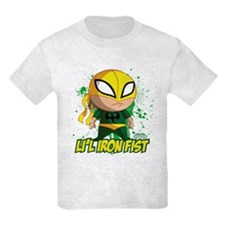 Marvel Lil Iron Fist T-Shirt