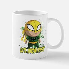 Marvel Lil Iron Fist Mug