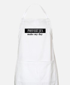 Poffertjes Make My Day BBQ Apron