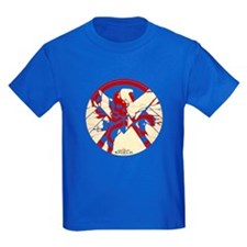 Marvel Hydra: Broken Shield T