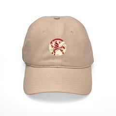 Marvel Hydra: Broken Shield Baseball Cap