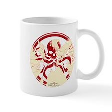 Marvel Hydra: Broken Shield Mug