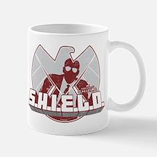 Marvel Agents of S.H.I.E.L.D. Mug