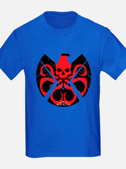 S.H.I.E.L.D. Hydra T