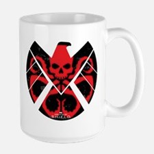 S.H.I.E.L.D. Hydra Mug