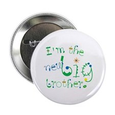 fun font new big brother Button