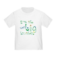 fun font new big brother T