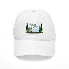 Nature Lover Baseball Cap